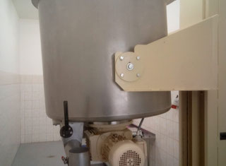 Mischtechnik Maschinenbau Aut - P00318128