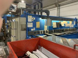Cesoia CNC LVD HST-E 40/6 MNC 10