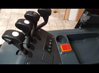 Jungheinrich EFG540 P00319002