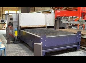 Bystronic BYSTAR 3015 4,4 KW Rohrschneideinrichtung laser cutting machine