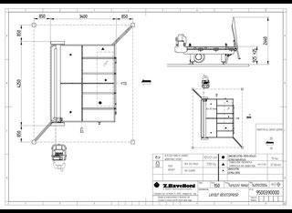 Bavelloni REV 372 SR P00319013