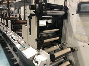 Imprimante d'étiquettes ETI METRONOME 1308
