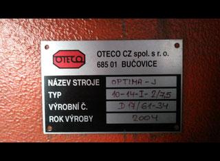 Oteco OPTIMA  J 10-14 2/7,5. P00319061