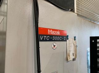 Mazak VTC 300 C - II P00319076