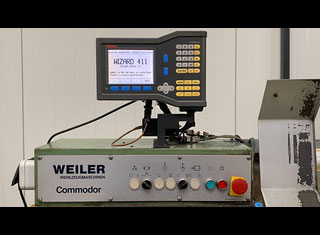 Weiler Germany COMMODOR 40 P00319084