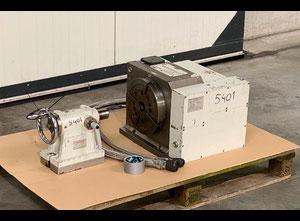 Různý stroj DETRON - QUASER 4e