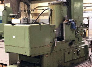 Polsko SAB 80 Surface grinding machine