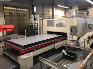 Trumpf TruLaser 3030 laser cutting machine