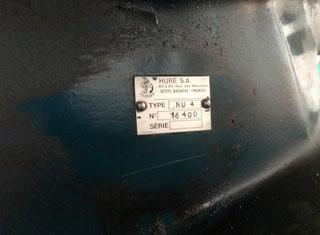 Huron NU4 P00320001