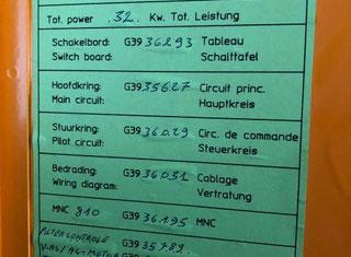 LVD PPEB 250-40 P00320005