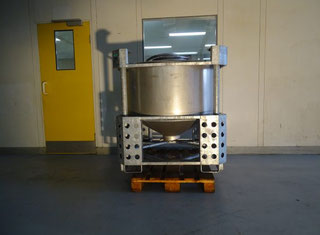 Azzini PLV 600 P00320025