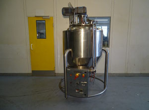 Stai 250 L Behalter