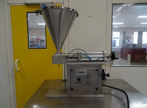 Omas 73 DVPB 80 500 Filling machine - food industry