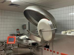 Krájecí stroj na maso Laska KU500V DC