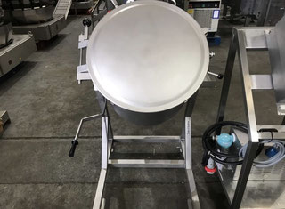 Injectstar Vacuum tumbler P00320043