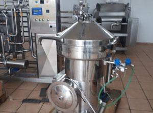 Pieralisi SV 40 Cream separator