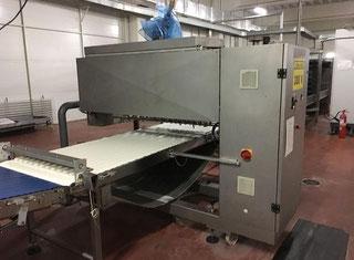 Sancassiano / Trivi / Termopan cake production line P00320069