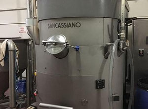 Sancassiano / Trivi / Termopan Complete cake production & packing line