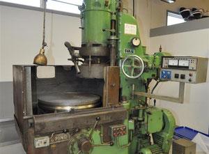 Rectifieuse sans centres Köping Segment grinder ø760mm