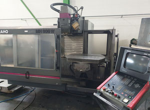 Frezarka uniwersalna CNC Maho MH 800W