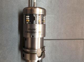 Hurco VMX 24HSI P00320094