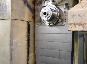 DÖRRIES-SCHARMANN ECOCUT 1Z / TDV Bearbeitungszentrum Horizontal