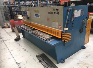 Steelmaster SM-SBH2506 P00320123