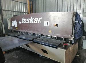 Toskar TAM 3106 CNC Schere
