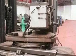 Fresadora universal Wadkin universal mill
