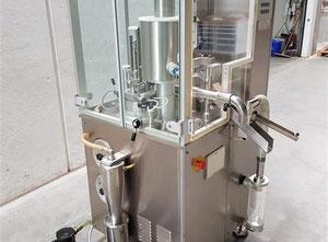 Macofar (Romaco) MT-20 Gelatine Kapsel-Abfüllmaschine