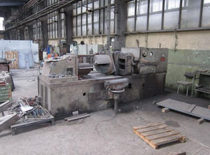 WMW PYXWM 250 Screw press