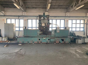 Kovosvit BPV 80A/2000 P1 Surface grinding machine