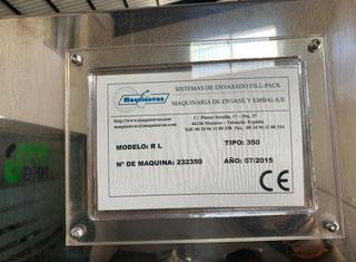 Maquienvas RL 350 P00320159