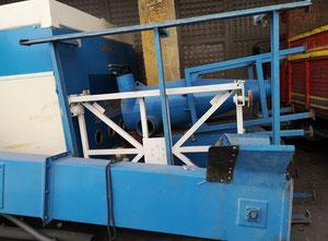 Maszyna do obróbki blach Yuzkor(Turkish)