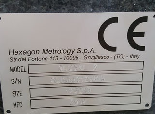 Hexagon Global S P00322010