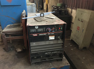 Wuxi Yangtong Mechanical Equipment LHC H-beam column - Type welding machine P00323004