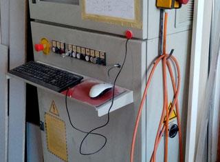 SCM Tech 80 P00323011