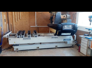 SCM Tech 80 Wood CNC machining centre