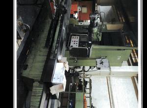 Correa A25/40 Вертикальный фрезерный станок с ЧПУ