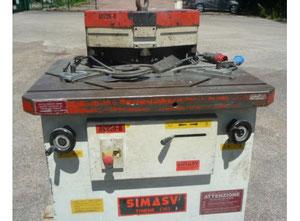 Děrovací stroj Sima AV 226 B