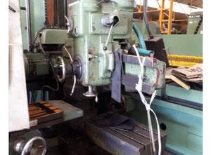 Taladro radial con bloqueo hidráulico GSP 405 D 100