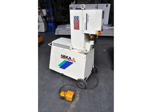 Geka PP 50 T Punching machine