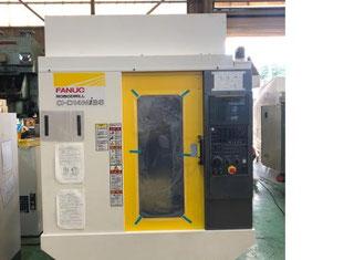 Fanuc α-D14MiB5 P00323037