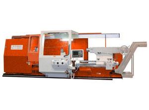 Tos SUA dia 1250 x 4000 mm CNC Drehmaschine CNC