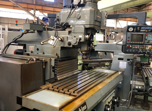 MAKINO AVⅢNC-85 CNC Fräsmaschine Vertikal