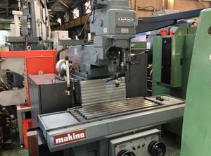 Makino AVNC-74 CNC Fräsmaschine Vertikal