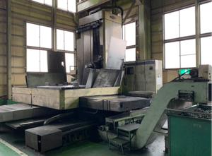Mandrinadora CNC TOSHIBA BTD-13.R22