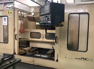 Centro di lavoro verticale Makino FNC86-A30
