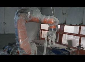 Industrialní robot Kuka KR210