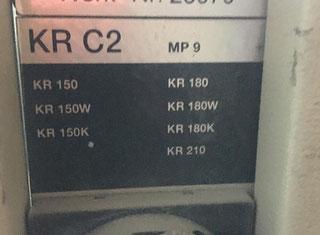 Kuka KR210 P00323060